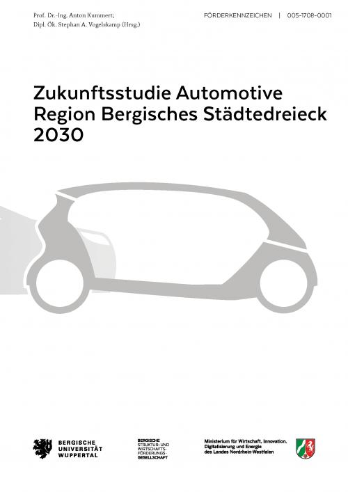 Zukunftsstudie Automotive